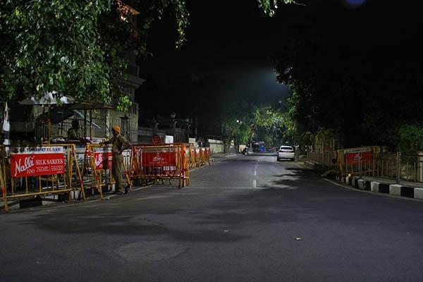 போயஸ் கார்டன்