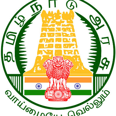 Tamilnadu goverment logo