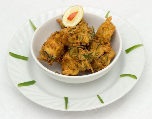 சுவையான சிக்கன் பக்கோடா