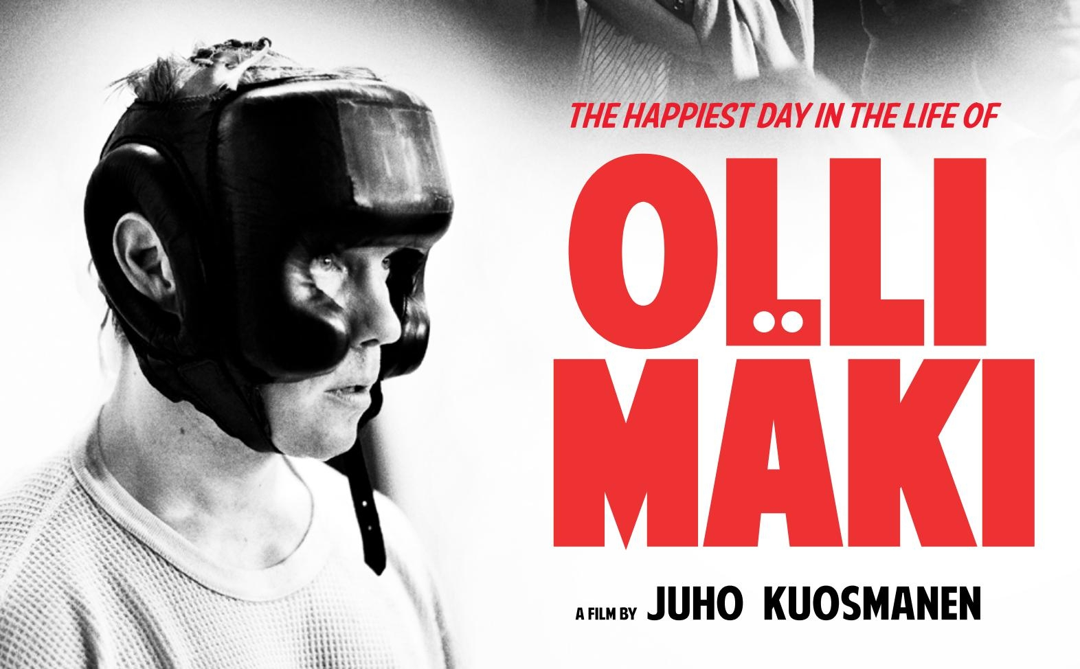 ஓல்லி The Happiest Day in the Life of Olli Mäki
