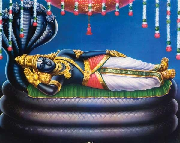 பெருமாளுக்கு உகந்த நாள் வைகுண்ட ஏகாதசி