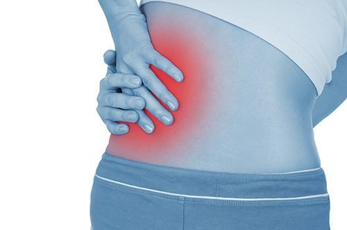 Kidney Stone Pain