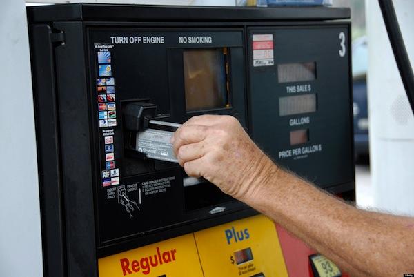 Petrol bunks cashless