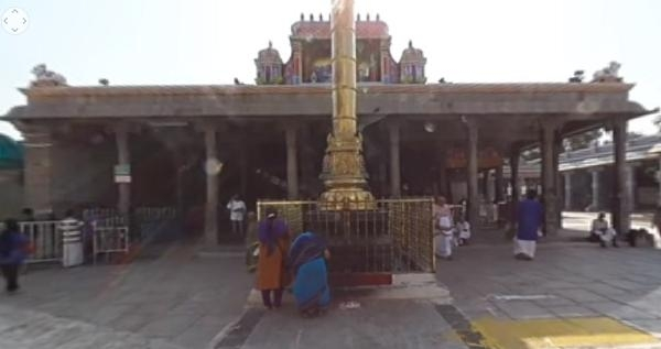 மயிலை கபாலீஸ்வரர்