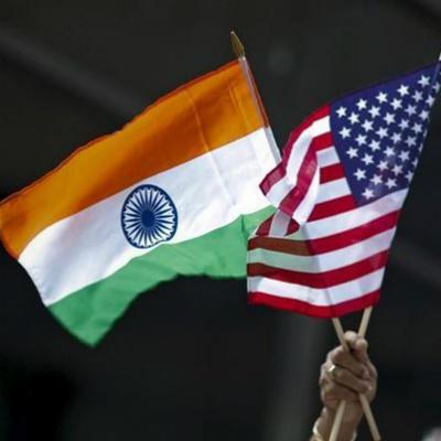 India-US MoU