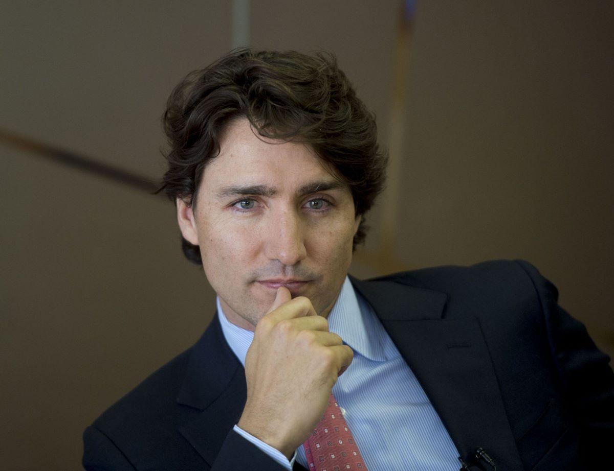 Justin Trudea