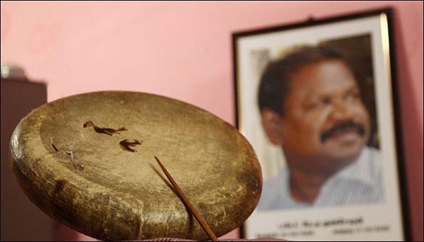 கே.ஏ.குணசேகரன்