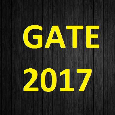 Gate exma