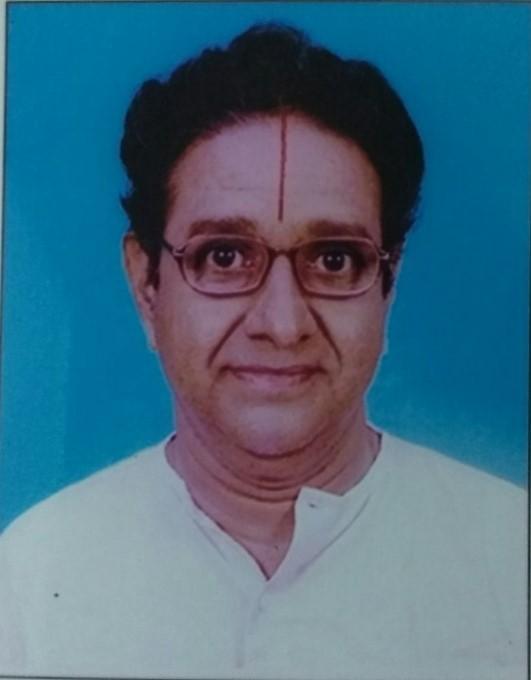 'ஜோதிட மாமணி' கிருஷ்ணதுளசி