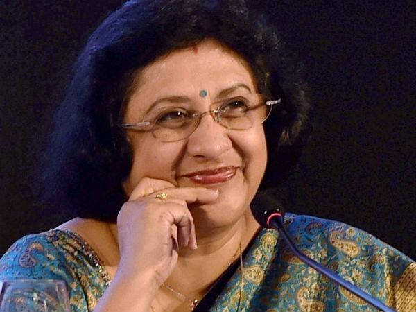 அருந்ததி பட்டாச்சார்யா