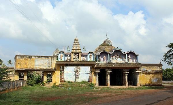 திருப்புகலூர் கோயில்