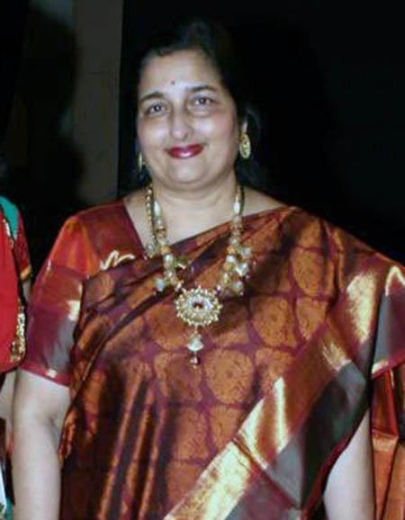 அனுராதா பொத்வால்