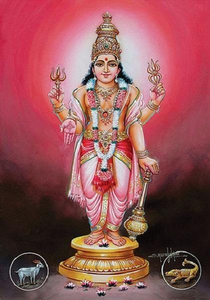 செவ்வாய் தோஷம்