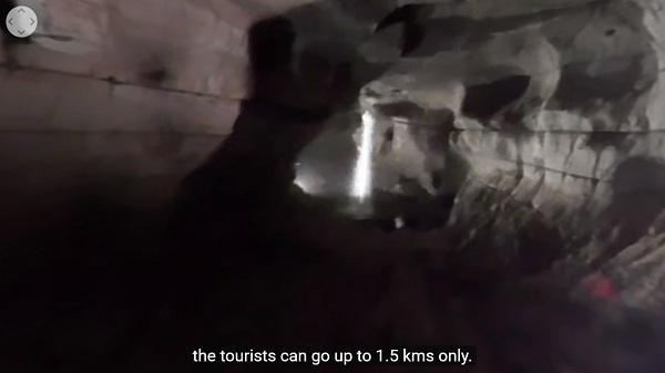 பெலும் குகை, Belum Cave, பெலூம் குகை