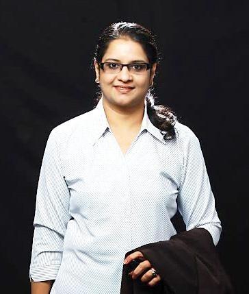 சைபர் க்ரைம் துப்பறியும் நிபுணர்- தன்யா மேனன்