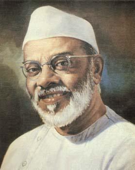 ஜே சி குமரப்பா