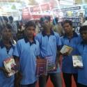 குழந்தைகள், மாணவர்களை அதிகம் கவர்ந்த புத்தகங்கள் இவைதான்..! #BookFairUpdate
