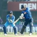 #CricketUpdates: இந்தியாவுக்கு 322 ரன் இலக்கு