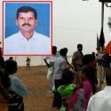 திருப்பூரில் பா.ஜ.க துணைத் தலைவர் கொலை