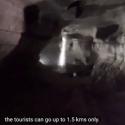 இந்தியாவின் இரண்டாவது பெரிய குகையில் நடக்கலாம்.. வாருங்கள் #Belumcaves