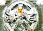 நடராஜ பெருமானுக்கு இன்று 'ஆருத்ரா தரிசனம்' !