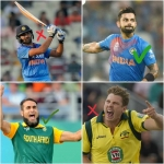 விகடன் டி20 கனவு அணியில் இடம்பிடித்திருக்கும் வீரர்கள் இவர்கள்தான்! #T20DreamXI