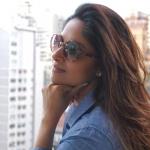 'இதுதான் என் எவர்க்ரீன் இளமையின் ரகசியம்' - நதியா சொல்லும் ரகசியம்! #Beautytips