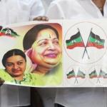 தீபா பெயரில் புதிய கட்சி... பிப்.24ல் அரசியல் பிரவேசமா?