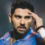 இந்திய அணி அறிவிப்பு: கேப்டன் கோலி, மீண்டும் யுவராஜ்