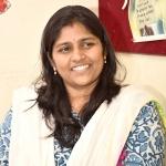 'அவருக்கு மட்டன் பிடிக்கும். ஆனா, நான் சமைச்சாதானே..!' - நீயா நானா' கோபிநாத் மனைவி துர்கா கலகல
