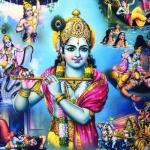 தினம் ஒரு திருப்பாவை -24 ஆண்டாள் கிருஷ்ணனைப் புகழ்வது எதற்காகவோ..? #MargazhiSpecial