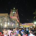 திருவல்லிக்கேணியில் சொர்க்கவாசல் திறப்பு