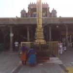 உலகில் எங்கிருந்தாலும் மயிலை கபாலீஸ்வரர் கோயிலை இரண்டே நிமிடங்களில் சுற்றிப் பார்க்கலாம்! #Vikatan360DegreeVideo