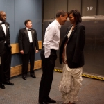 #ObamaFarewell அதிபராக இறுதி உரையிலும் தன் மனைவிக்கு மதிப்பளித்த ஒபாமா!