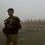 சக வீரர்கள் மீது துப்பாக்கி சூடு: 4 பேர் பலியான பரிதாபம்