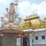 பாரத மாதா கோயிலைத் திறந்துவைத்த மோடி