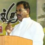 'நாங்கள் குடும்ப அரசியல் செய்வோம்' - ம.நடராஜன்