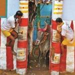கோயில் காளையும் ஜல்லிக்கட்டுக் காளையும் மற்றும் தமிழனும்! #SupportJallikkattu