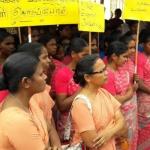 #Jallikattu- கன்னியாஸ்திரிகள் போராட்டம்