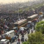 From Occupy Wall Street To Marina Movement! #Marina #SaveJallikattu #5MinsRead