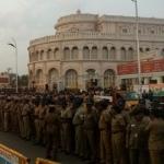 மெரினா புரட்சியை முடிவுக்குக் கொண்டு வந்த அந்த 18 மணி நேரம்! #SpotReport
