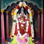 திருக்கடையூர் திருவிளையாடல்... அபிராமியின் அற்புதம்! #ThaiAmavasai