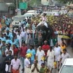 கங்கை கொண்ட சோழ புரம் பிரகதீஸ்வரர் கும்பாபிஷேக விழா!