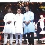 யாருக்கு விருது கொடுத்தது யார்? - ஆனந்த விகடன் சினிமா விருதுகள் எக்ஸ்க்ளூசிவ் #AnandaVikatanCinemaAwards