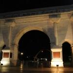144 தடை உத்தரவு மெரினா நள்ளிரவில் எப்படி இருக்கிறது? #MidNightVisit