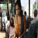ஆண்களை விட குறைந்த சம்பளம்: பெண் நடத்துநர்கள் விரக்தி