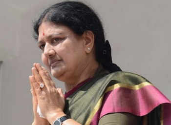 Intelligence report reveals in which constituency sasikala will win?