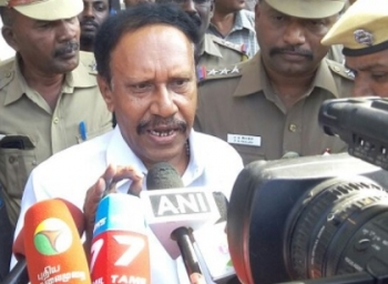Donot ask about O Panneerselvam, Sasikala should become Chief MInister, says Thambidurai