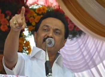 M.K.Stalin Demands to Take Action to lift ban on Jallikkattu