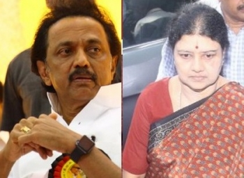 Reason behind for stalin's statement about O.Panneerselvam